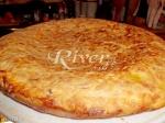 Tortilla Atún Cebolla