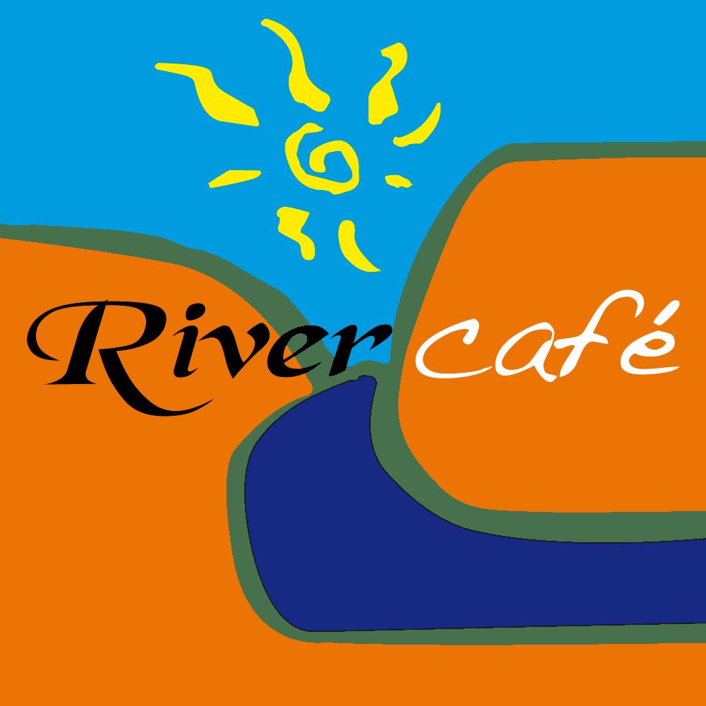 Imagen del logotipo de River Café de la ciudad de Elche
